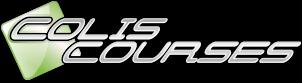 logo Colis Courses
